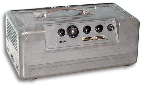 Підсилювач нижніх частот 90У-2