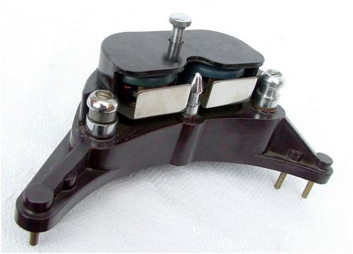 Ельфа 6-1М - блок головок