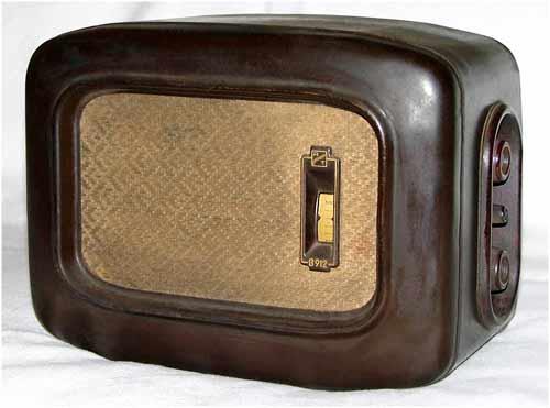 Радіоприймач Рига Б-912