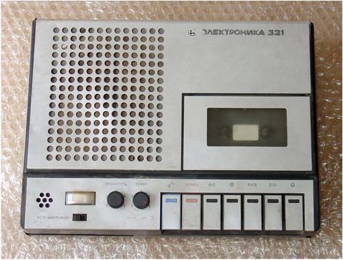 Електроніка-321