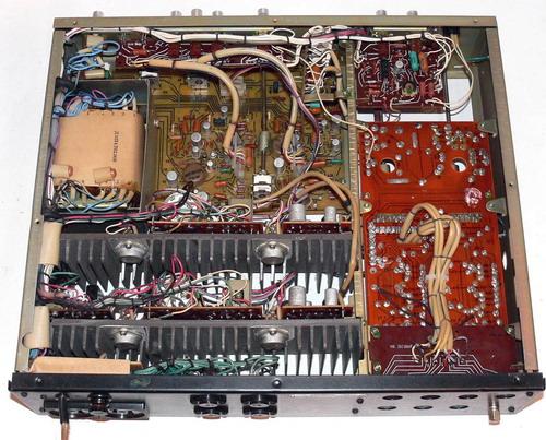 Амфитон A1-01 стерео -