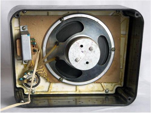 абонентський Гучномовець - Чайка-5 - пристрій