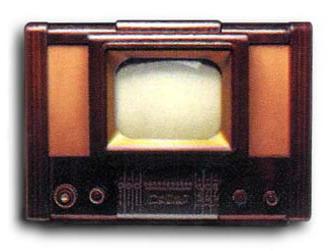 Телевізор Північ-3