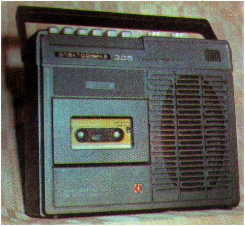 Електроніка-305