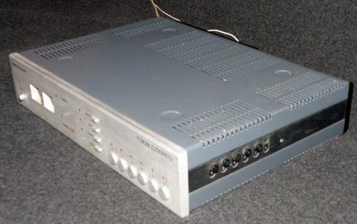 Електроніка Т-003-стерео - бічна панель