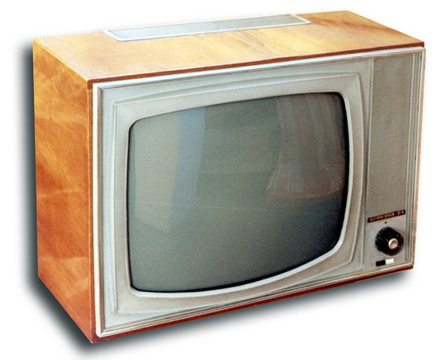 Телевізор - Берізка