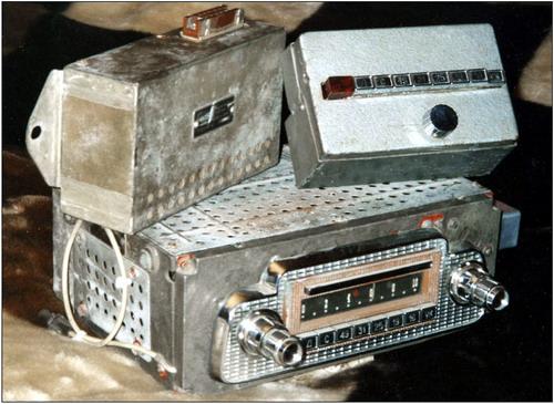 АПВ-60, АПВ-60-2 з блоком дистанційного керування