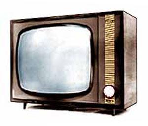 Телевізор - Чайка