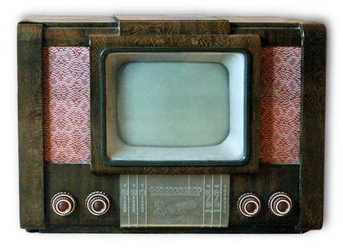 Телевізор Зеніт