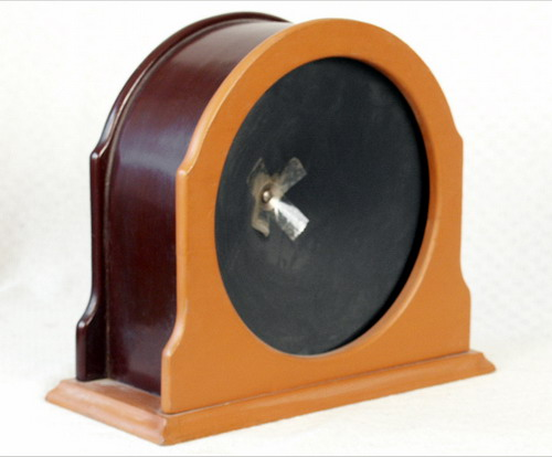 Піонер-1 - лицева панель