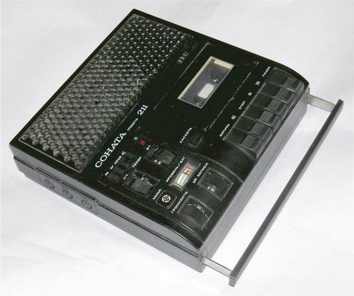 магнитофон Соната-211
