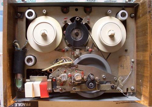 Магнітофонний приставка Нота - ЛПМ