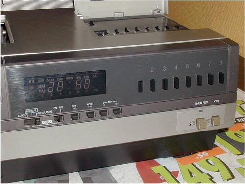 Електроніка ВМ-12 - дисплей і управління