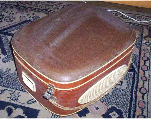 Астра-2 у валізці