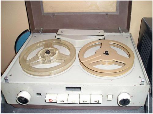 Орбіта-1, Орбіта-2 - портативні магнітофони