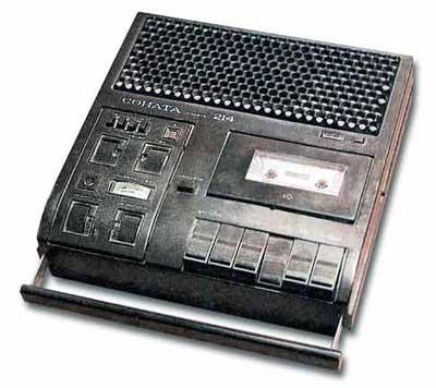 Магнітофон Соната-214