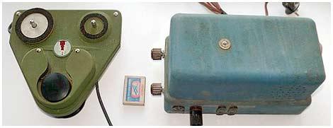 Магнітофонний приставка МП-1
