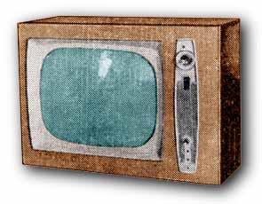 Телевізор - Аеліта