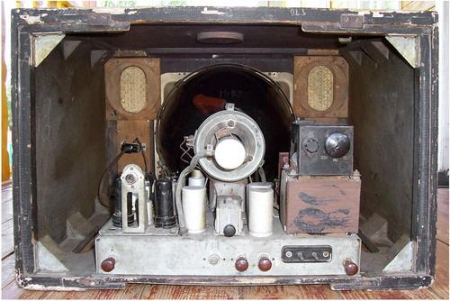 Авангард ТЛ-1 - пристрій
