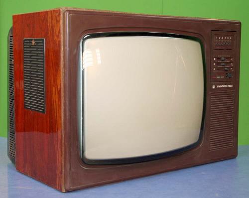 Габариты телевизора