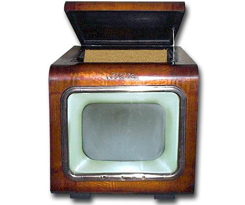 Телевізор Зірка