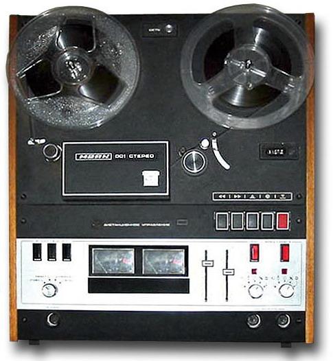 Маяк-001-стерео