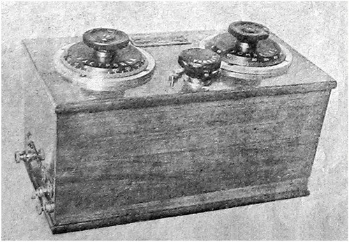 Радіоприймач Радиолина - 2