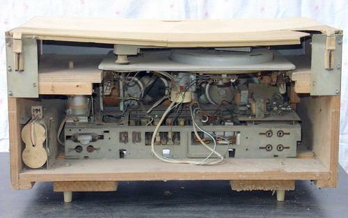 Ефір-67 - вигляд ззаду