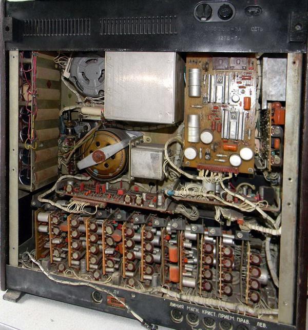 то, отчего драгоценные металы в бабинном магнитофоне православную