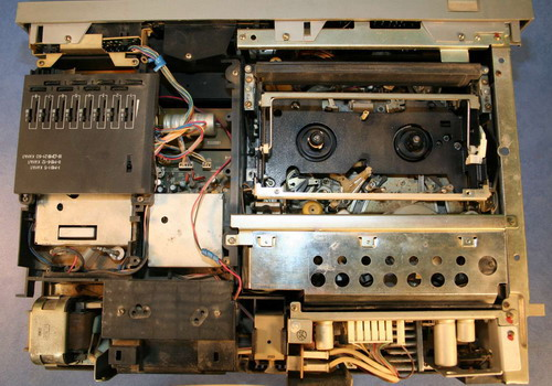 Електроніка ВМ-12 - без кришки