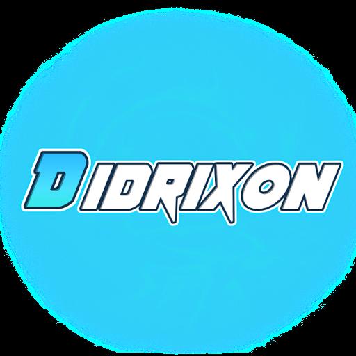 Аватар пользователя Didrixon
