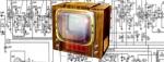 Телевизоры чёрно-белого изображения
