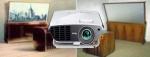 Проекторы и проекционные телевизоры