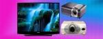 Лазерные телевизоры и проекторы
