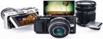 Olympus - новая серия беззеркальных камер
