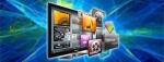 Виды и типы цифрового телевидения