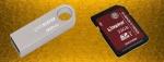Виды и характеристики USB и флеш-накопителей