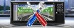 Как правильно настроить GPS навигатор