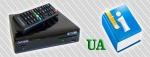 Руководство (инструкция) по эксплуатации к телевизионному тюнеру STRONG 8502 на украинском языке