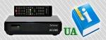 Руководство (инструкция) по эксплуатации к телевизионному тюнеру STRONG 8501 на украинском языке