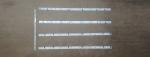 32H-3535LED-32EA - линейки, планки светодиодной подсветки (8-led 3V 580mm) для матрицы LTJ320AP03-L