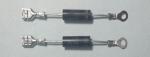 Высоковольтный диод магнетрона микроволновки CL01-12 (RG704)
