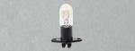 Лампочка с патроном для микроволновки (СВЧ печи) универсальная