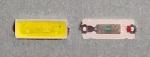 Светодиоды подсветки матрицы Lextar (Konka, Changhong, Hisense) led 7020 3V 120mA 0,4W smd
