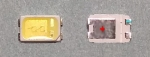 Светодиоды подсветки матрицы LG Innotek led 5630 6V 140mA 1W smd