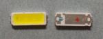 Светодиоды подсветки матрицы LG Innotek led 7020 6V 140mA 1W smd