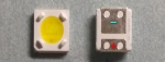 Светодиоды подсветки матрицы Lumens (Samsung) led 3535 (3537) P 3V 350mA 1W smd