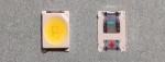 Светодиоды подсветки матрицы Osram led 3528 (2835) 3V 500mA 1,5W smd (круг)