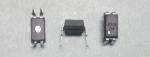 PC817B (DIP-4) - оптрон, оптопара
