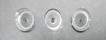 Оптическая рассеивающая линза POLA 2.0 для светодиодных планок led телевизоров LG